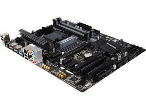 GIGABYTE GA-970A-UD3P (rev. 2.0) AM3+/AM3 AMD 970 SATA 6Gb/s USB 3.0 ATX AMD Motherboard