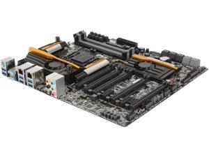 GIGABYTE GA-Z87X-UD7 TH Extended ATX Intel Motherboard