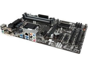 GIGABYTE GA-Z87-DS3H ATX Intel Motherboard
