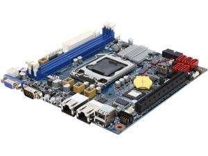 GIGABYTE GA-6LISL Mini ITX Server Motherboard LGA 1150 Intel C226 DDR3 1600/1333