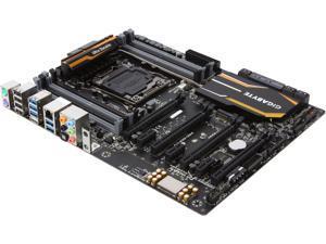 GIGABYTE GA-X99-UD4 LGA 2011-v3 Intel X99 SATA 6Gb/s USB 3.0 ATX Intel Motherboard