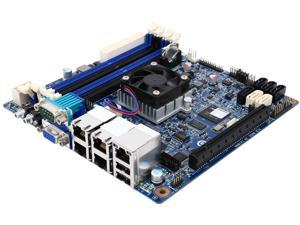GIGABYTE GA-9SISL Mini ITX Server Motherboard BGA 1283