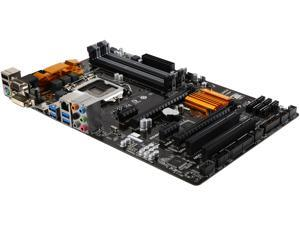 GIGABYTE GA-Z97-HD3 (rev. 2.0) LGA 1150 Intel Z97 HDMI SATA 6Gb/s USB 3.0 ATX Intel Motherboard Certified Refurbished