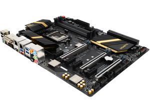 MB GIGABYTE|GA-Z170X-UD5 RTL Configurator