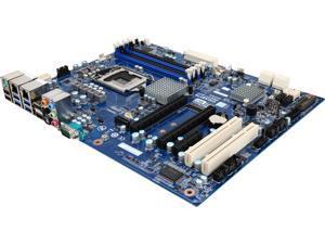 GIGABYTE MW31-SP0 ATX Server Motherboard LGA 1151 Intel C236