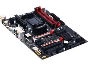 GIGABYTE GA-970-Gaming (rev. 1.0) AM3+/AM3 AMD 970 SATA 6Gb/s USB 3.1 USB 3.0 ATX AMD Motherboard