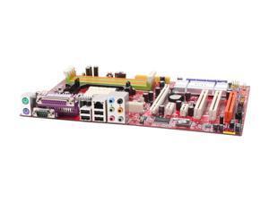 MSI K9N Neo-F ATX AMD Motherboard