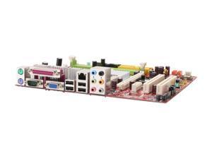 MSI P4M890M-L Micro ATX Intel Motherboard