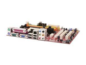MSI K9N6SGM-V Micro ATX AMD Motherboard