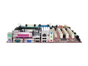MSI K8M890M2-V Micro ATX AMD Motherboard