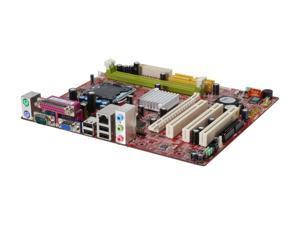 MSI P4M890M3-V Micro ATX Intel Motherboard