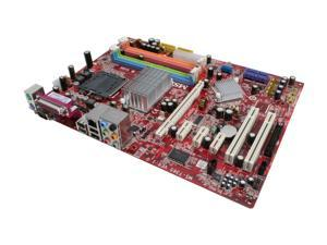 MSI P35 Neo Combo-F ATX Intel Motherboard