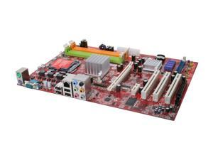 MSI P31 Neo-F ATX Intel Motherboard