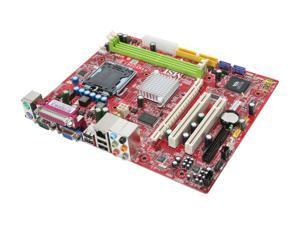 MSI P4M900M3-L Micro ATX Intel Motherboard