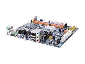 MSI P4M900-X Micro ATX Intel Motherboard
