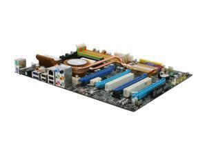 MSI K9A2 Platinum ATX AMD Motherboard