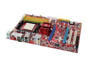 MSI K9A2 CF-F ATX AMD Motherboard