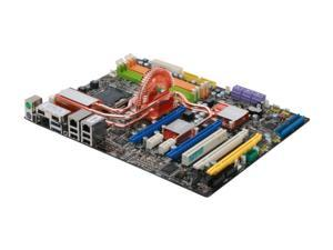 MSI P7N Diamond ATX Intel Motherboard with SoundBlaster X-Fi Extreme Audio