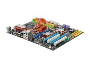 MSI P7N SLI Platinum ATX Intel Motherboard
