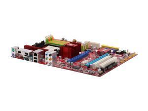 MSI K9A2 CF-F V2 ATX AMD Motherboard
