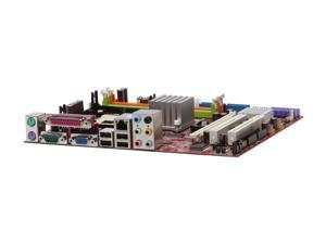 MSI 945GCM478-L Micro ATX Intel Motherboard