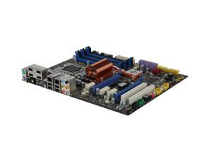 MSI X58 Platinum ATX Intel Motherboard