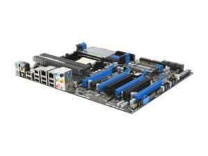 MSI 790FX-GD70 ATX AMD Motherboard