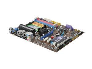 MSI 790GX-G65 ATX AMD Motherboard