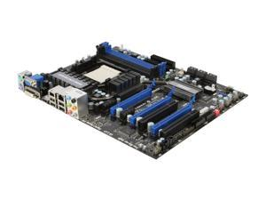 MSI NF980-G65 ATX AMD Motherboard