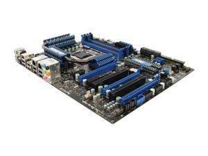 MSI P55-GD80 ATX Intel Motherboard