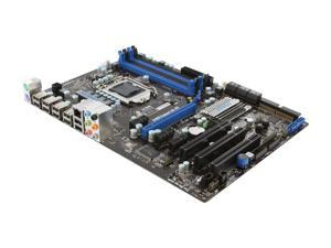 MSI P55-CD53 ATX Intel Motherboard