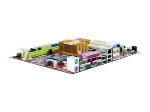 MSI G41M4-F Micro ATX Intel Motherboard
