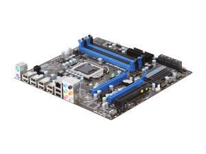 MSI P55M-GD41 Micro ATX Intel Motherboard