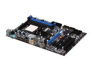 MSI 770T-C45 ATX AMD Motherboard