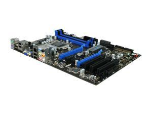 MSI H55-G43 ATX Intel Motherboard
