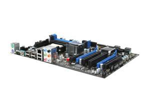 MSI 870-G45 ATX AMD Motherboard