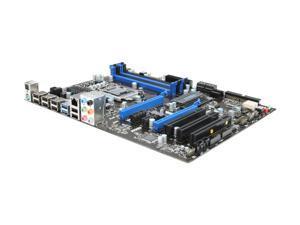 MSI P55A-G55 ATX Intel Motherboard