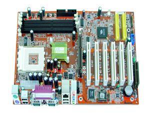 MSI KT4VL ATX AMD Motherboard