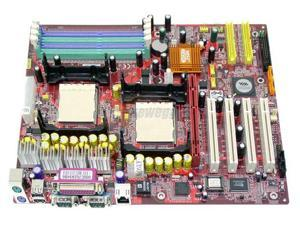 MSI MS-9130 ATX Server Motherboard