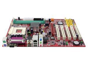 MSI KT6V-LSR ATX AMD Motherboard