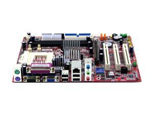 MSI KM4M-V Micro ATX AMD Motherboard