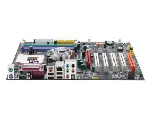 MSI K7N2 Delta2-FSR ATX AMD Motherboard