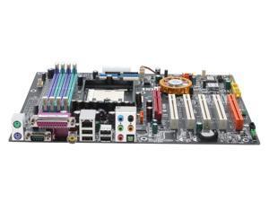 MSI K8N Neo2-F ATX AMD Motherboard