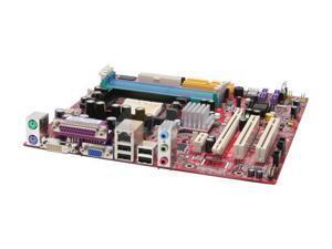 MSI K8NGM2-NBP Micro ATX AMD Motherboard