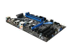 MSI P67A-C45 LGA 1155 Intel P67 SATA 6Gb/s USB 3.0 ATX Intel Motherboard