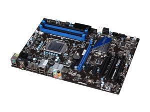 MSI P67S-C43 LGA 1155 Intel P67 SATA 6Gb/s ATX Intel Motherboard