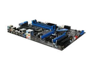MSI P67A-GD53 LGA 1155 Intel P67 SATA 6Gb/s USB 3.0 ATX Intel Motherboard