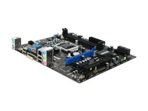 MSI H55M-E21 Intel Motherboard