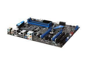 MSI P67A-GD55 (B3) ATX Intel Motherboard