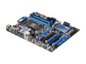 MSI P67A-GD80 (B3) ATX Intel Motherboard